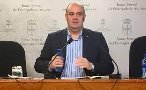 Pedro Leal acusa a Coto de «ocultar» que la asesora tenía otro contrato con Foro