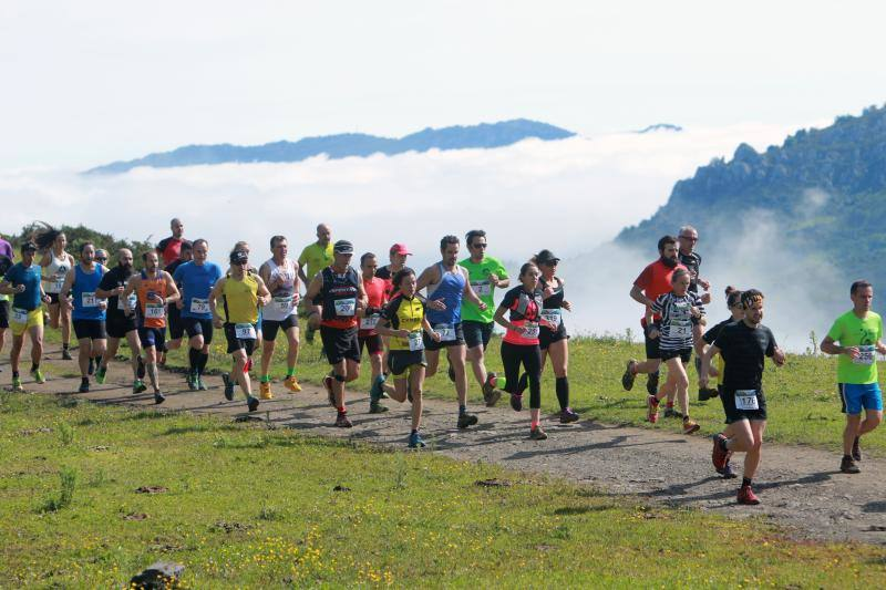 Coto Bello Trail 2018, en Aller