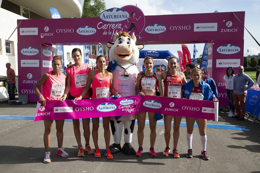 ¿Estuviste en la Carrera de la Mujer de Gijón? ¡Búscate! (1)
