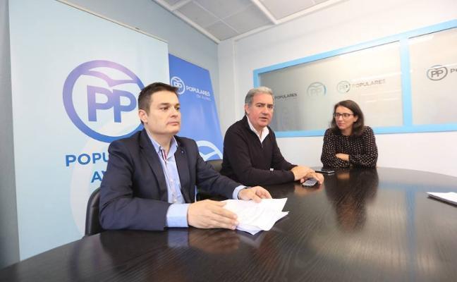 El PP reclama que la Escuela del Deporte «no sea un contenedor sin contenido»
