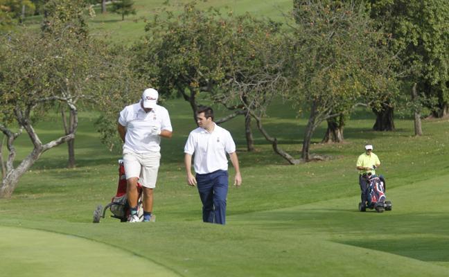Regreso a la cuna del golf asturiano