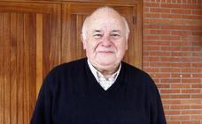 Fernando Fueyo pide la jubilación después de 35 años al frente de San Nicolás de Bari
