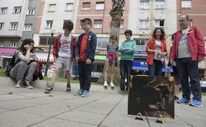 Hogwarts hace escuela en Gijón