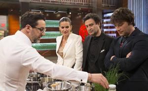 'MasterChef' calienta su final con doble ración esta semana