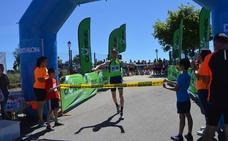 Óscar Buján vence en el Trail de Berducedo