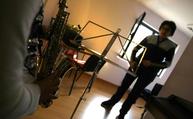 Comienzan los conciertos de la Escuela de Música de Corvera