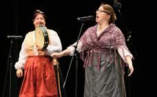 La canción asturiana gana en exigencia en Siero