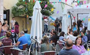 El Sol Celta inaugura el verano festivo de Avilés con treinta conciertos, mercado y danza