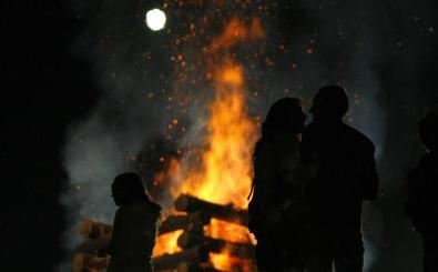 La fiesta se apodera de Asturias
