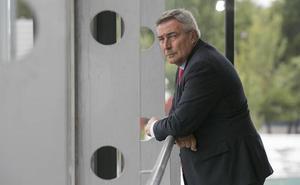 Álvaro Muñiz recogerá el Premio Gijonés del Año el 5 de julio