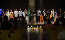 Abierto hasta el Amanecer cierra su edición con premios
