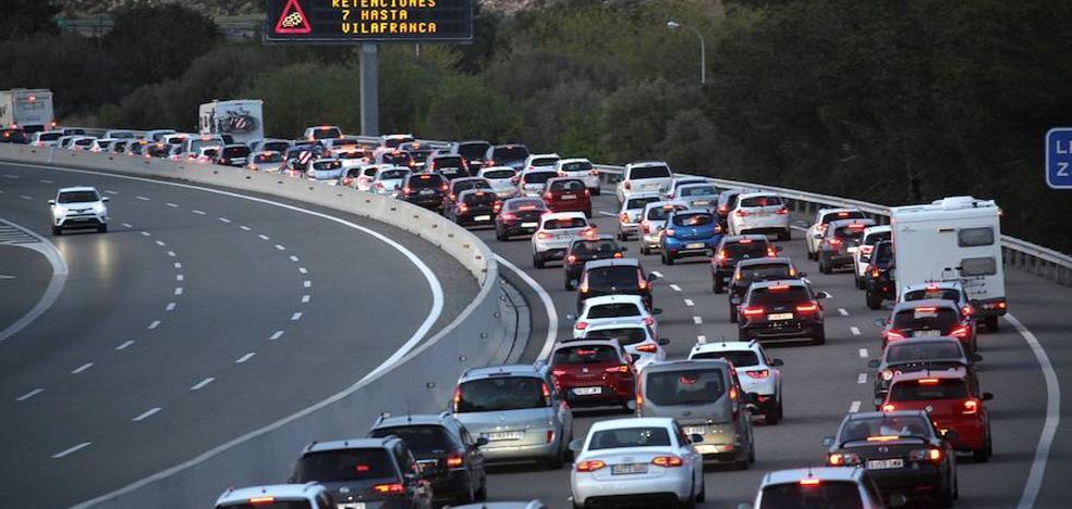 Liberar los peajes de las autopistas costaría 450 millones al Estado, según el sector
