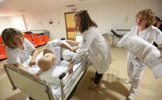 El objetivo de cuidar a los cuidadores