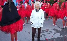 Encuentra a la mujer de 82 años desaparecida en Otur