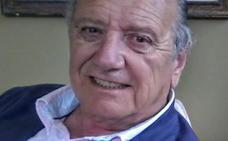 Fallece a los 74 años Juan Pedro Muguiro, descendiente del marqués de Pidal
