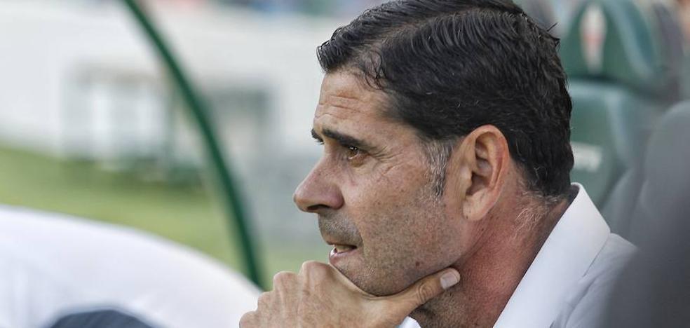 Hierro: «Siempre estaré agradecido al Real Oviedo por la oportunidad que me dio»