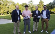 Trofeo de Golf El Comercio //Abanca: Castiello