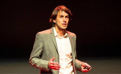 El proyecto del asturiano Martín Álvarez se alza con el primer premio del Open IoT Challenge