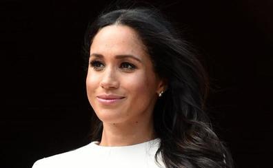 Meghan lloró al saber que su padre no iría a su boda con el príncipe Enrique