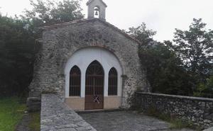 Mián celebrará la fiesta del Carmen con una imagen cedida por la parroquia de Beleño