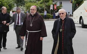 «La cuna de Europa está en Covadonga»