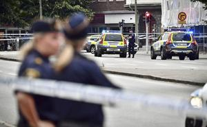 Un muerto y cuatro heridos en un tiroteo en la ciudad sueca de Malmoe