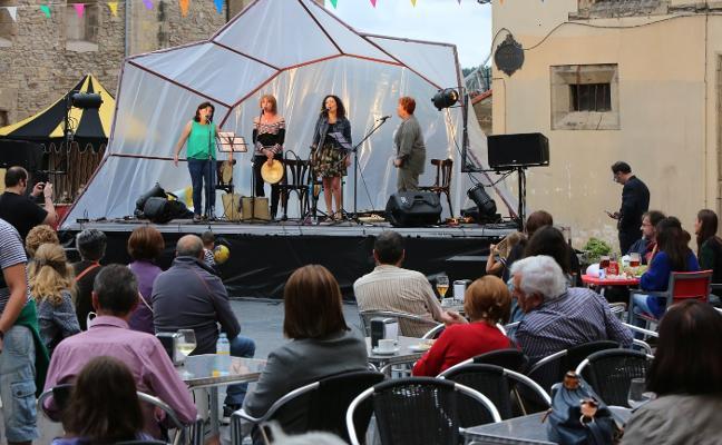 El Sol Celta abre el verano con treinta conciertos