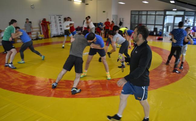 El Grupo termina el curso con un nuevo oro por equipos