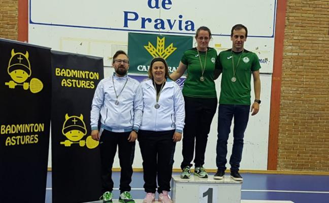 Valcárcel y Ponte vencen en el torneo de Pravia