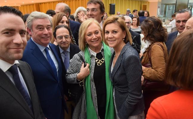 El PP de Asturias pide «prudencia» y descarta fijar «de momento» su posición