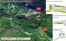 El Principado retoma el funicular a Covadonga y lo abre a inversión privada
