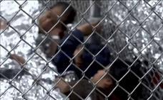 Niños en jaulas y separados de sus padres: la política migratoria de Trump