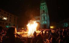 Oviedo vivirá el sábado una mágica noche de San Juan