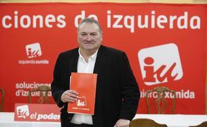 Asturias celebrará la consulta autonómica sobre la confluencia de IU con Podemos el 28 de junio