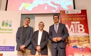 Asturias acogerá en 2019 la salida de la prueba cicloturista Ruta Vía de la Plata Non Stop