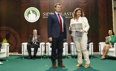 La DOP Sidra de Asturias prevé vender cuatro millones de botellas este año
