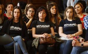 Asturias acogió a 94 personas procedentes de Siria, Irak, Eritrea y República Centroafricana desde 2016
