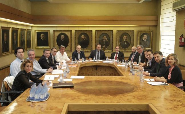 La Cámara de Comercio de Oviedo prepara su expansión en el Principado