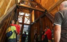Sadim reabrirá el Museo de la Mina de Arnao para todo tipo de visitas en el plazo de un mes
