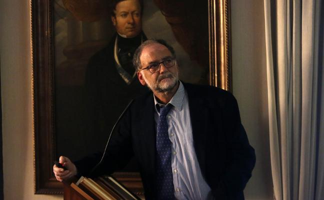 Gonzalo Díaz de Pinera, el «olvidado» explorador asturiano del Amazonas