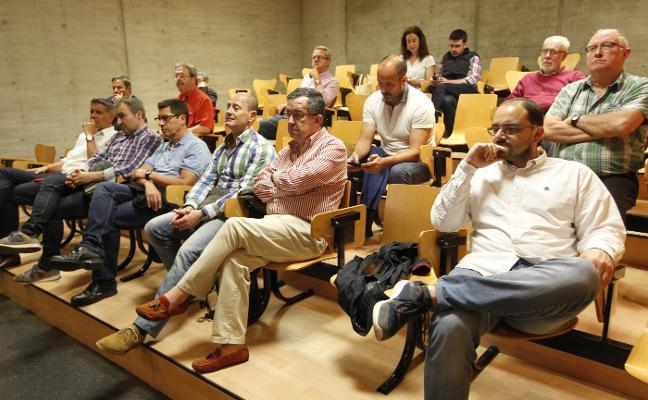 Ciudadanos pide un acuerdo para lograr el PGO que «Gijón necesita»