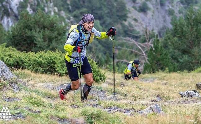 Pedro Cuenca recorrerá Asturias en ocho etapas
