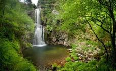 Cascadas asturianas para sorprenderse
