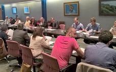 El Área Metropolitana de Asturias tendrá forma de gobierno «en octubre»