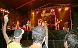 El grupo Los Berrones actuará en la jira al Naranco, el próximo 1 de julio