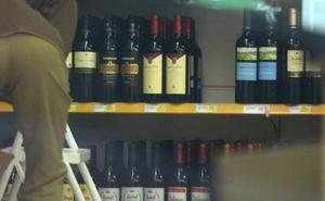 Denunciado un avilesino por una decena de hurtos en supermercados de Oviedo, Gijón y Siero