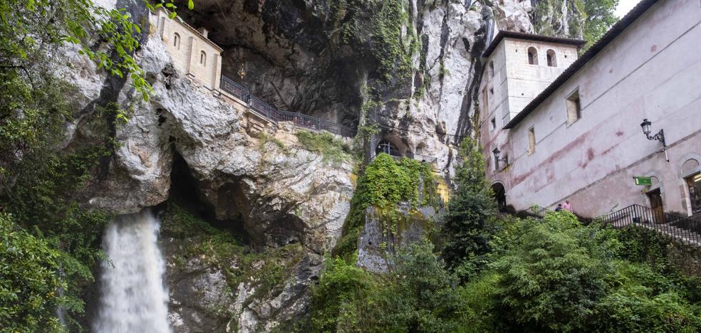 Diez cascadas asturianas para sorprenderse