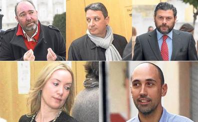Un centenar de testigos declarará en el juicio del 'caso Niemeyer' a partir del 24 de septiembre