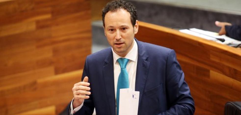 El Principado emplaza a Sánchez a «encauzar» la reforma de la financiación autonómica