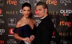 Juana Acosta y Ernesto Alterio se separan